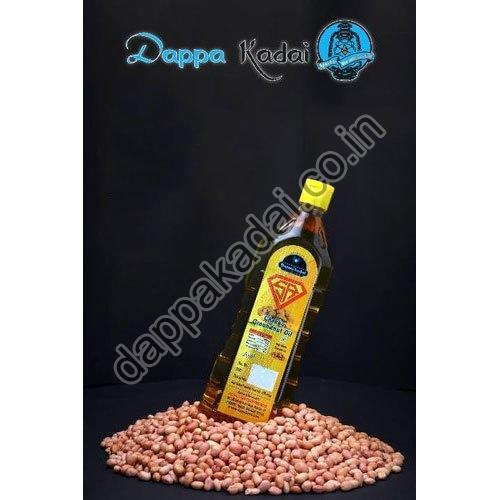 1 Ltr Groundnut Oil