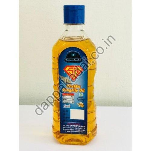 500 ML Gingelly Oil