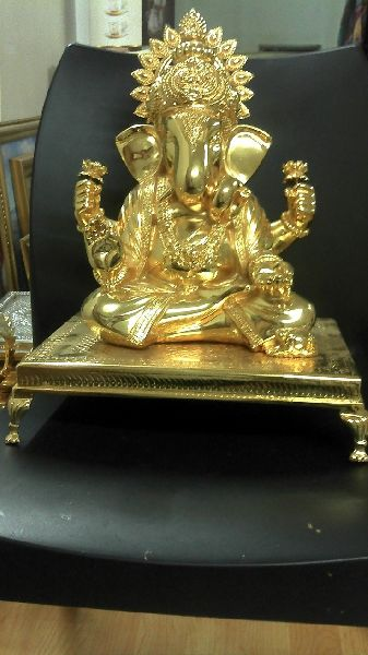 Metal Ganesh Statue Manufacturer Wholesale Metal Ganesh