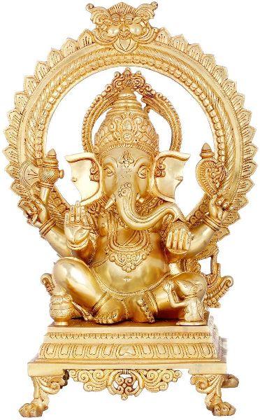 Metal Ganesh Statue Manufacturer Wholesale Metal Ganesh