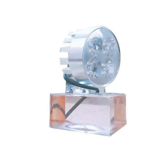 4 LED Bike Headlight