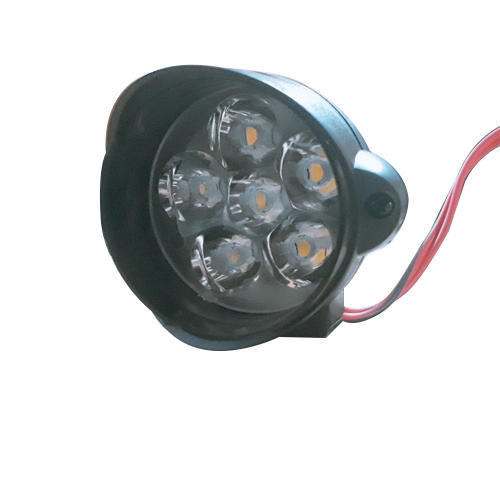 6 LED Bike Light