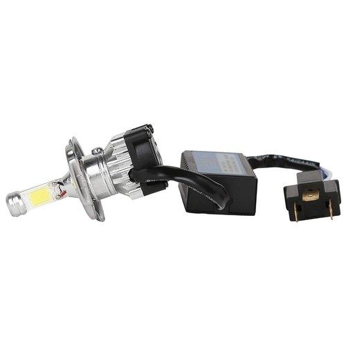 CYT 3 LED Bike Headlight