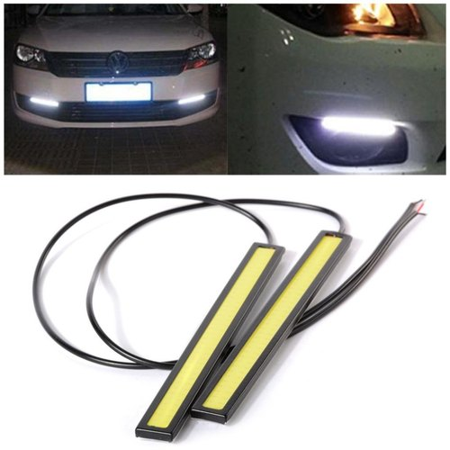 LED DRL Fog Light