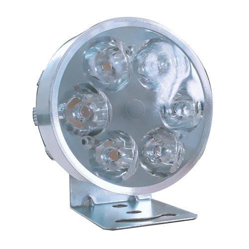 6 LED Fog Headlight