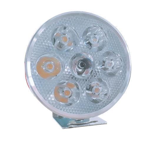 7 LED Bike Headlight