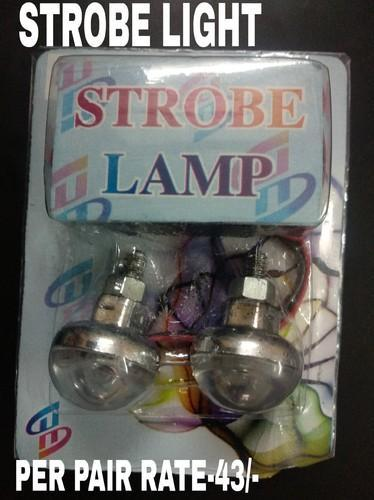 Bike Strobe Light