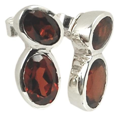 SSED02 Sterling Silver Earrings