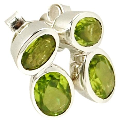 SSED03 Sterling Silver Earrings