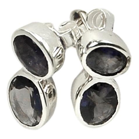 SSED04 Sterling Silver Earrings