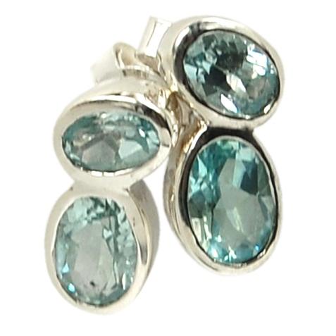 SSED07 Sterling Silver Earrings