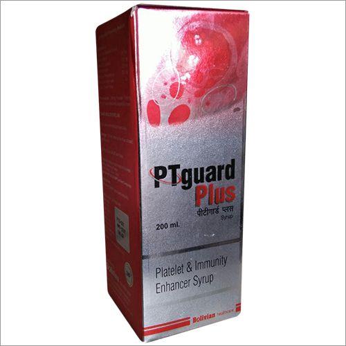 PTguard Plus Syrup