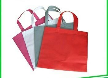 Recyclable Non Woven Bag