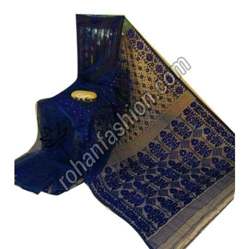 Trendy Jamdani Saree