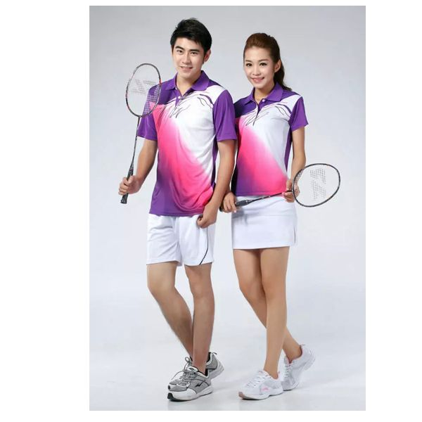 Badminton Uniform