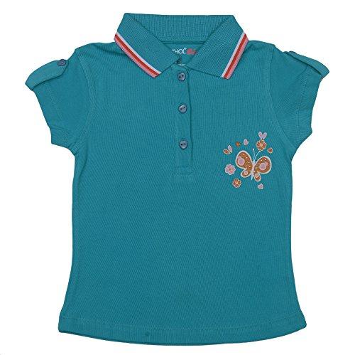Girls Polo T-Shirt