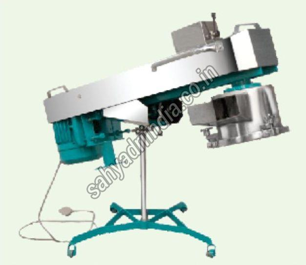 Farsan Making Machine