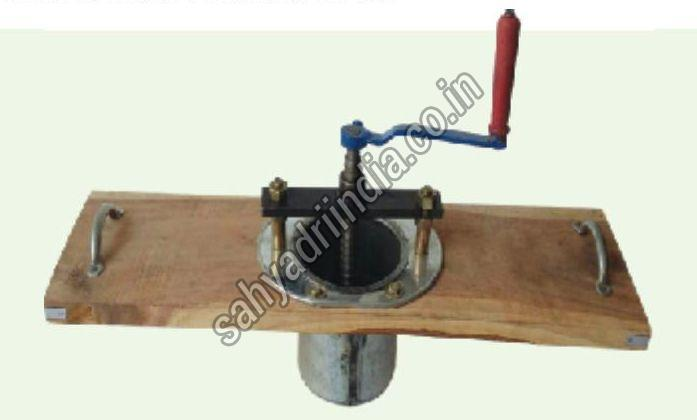 Hand Operated Sev Machine