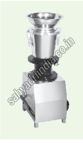 Square Model Heavy Duty Mixer Machine