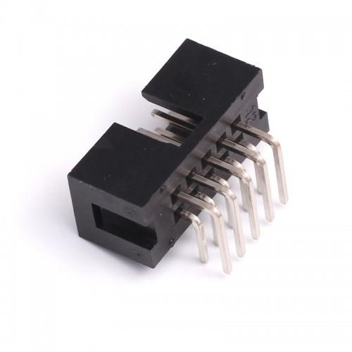 Electric FRC M Lock