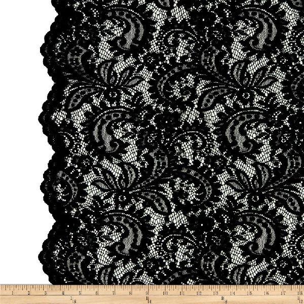 Lace Fashion Fabric