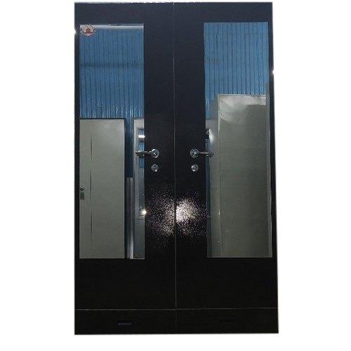 Modular Steel Almirah