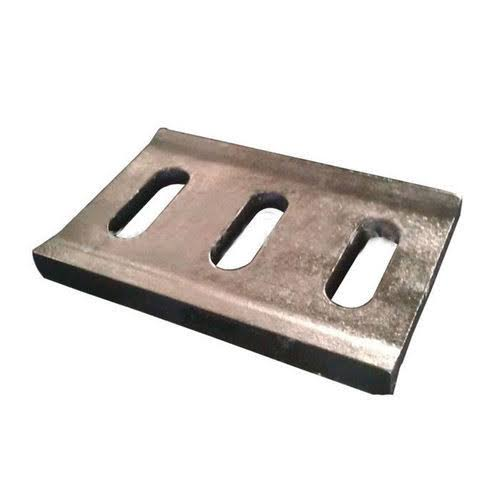 Crusher Toggle Plate