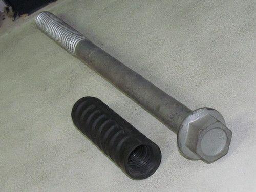 segment bolt