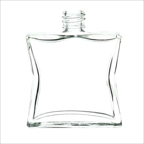 Designer Perfume Glass Bottle