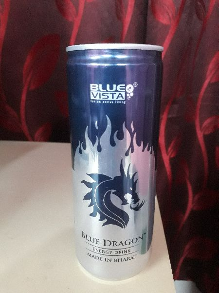 Blue Dragon Energy Drink