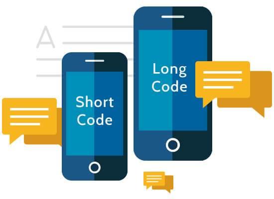 Short Code Services