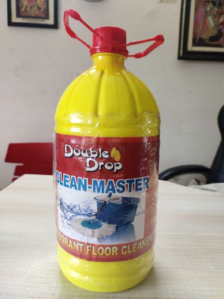 Cleanzo Type Clean-Master Floor Cleaner(5LTR)