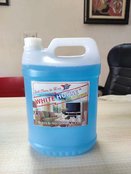 White House Glass Cleaner 5LTR