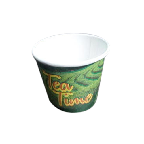 Disposable Paper Hot Beverage Cups
