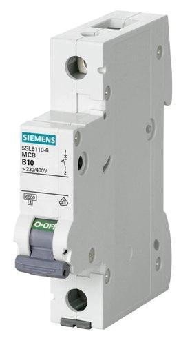 Siemens Miniature Circuit Breaker