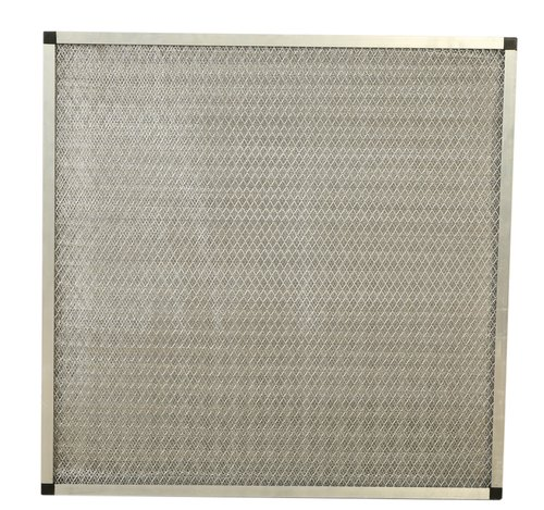 Aluminum Wire Mesh Filter