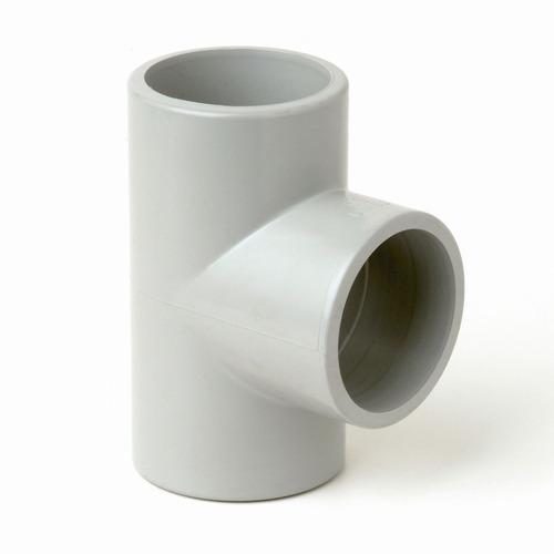 PVC Equal Tee