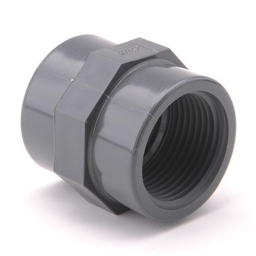 PVC Pipe Socket