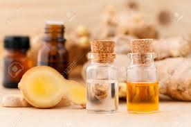 Natural Ginger Oil