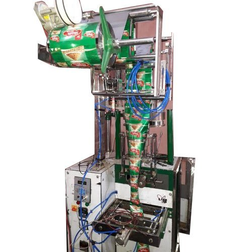 L Type Pneumatic Pouch Packing Machine