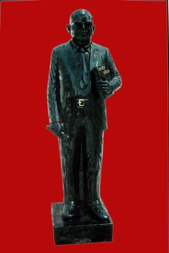 Marble Bhim Rao Ambedkar Statue