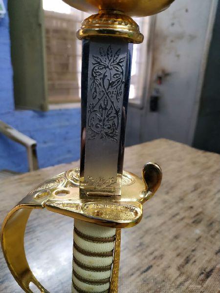 BG-1 Brass Candle Holder