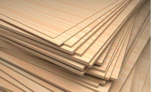 12mm Plywood Board