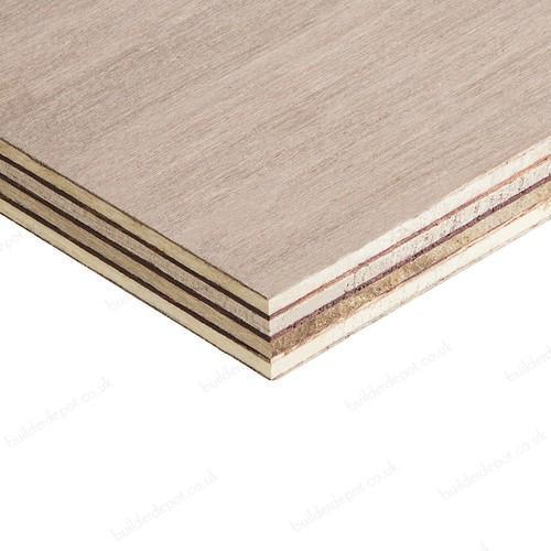 15mm Plywood Board
