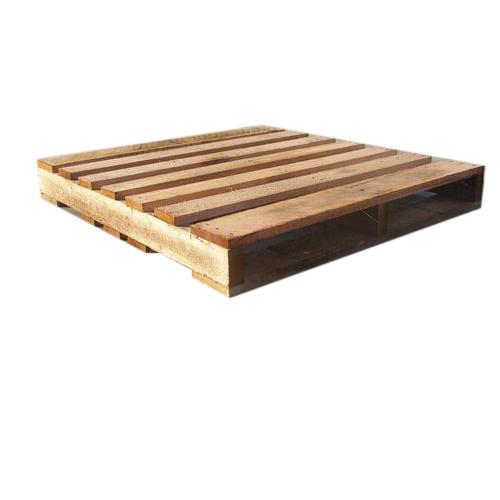 Hardwood Wooden Pallets