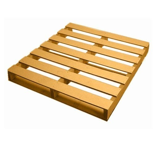 Rubber Wood Pallets