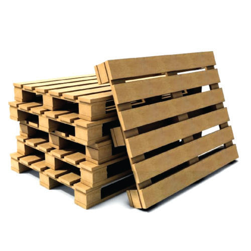 Transport Wooden Pallet