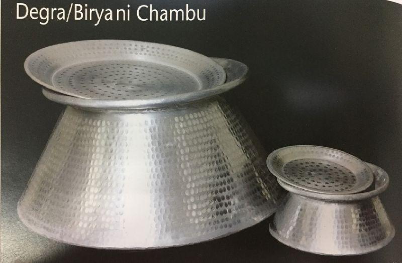 Aluminium Degra