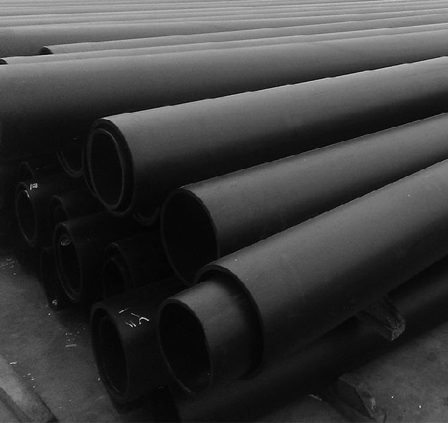 Water Conveyance Pipes