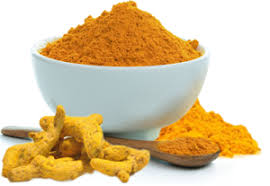 Raw Turmeric Powder